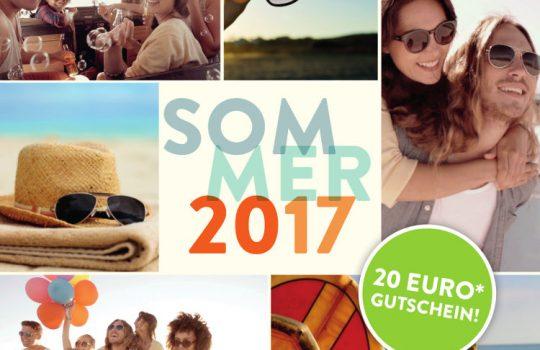 SOMMER 2017