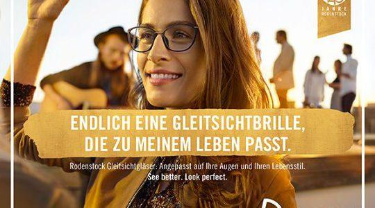 Megatrend Individualisierung – auch bei Gleitsichtbrillen